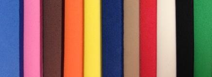3302-12 -  Pack of 3mm Puff Embroidery Foam