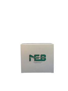 "8321-00-000L NEB Plastic sided style ""L"" White"